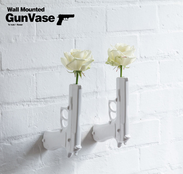 pistool vaas