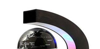 magnetische wereldbol
